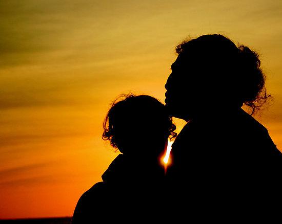 Kasih Ibu Kepada Anaknya